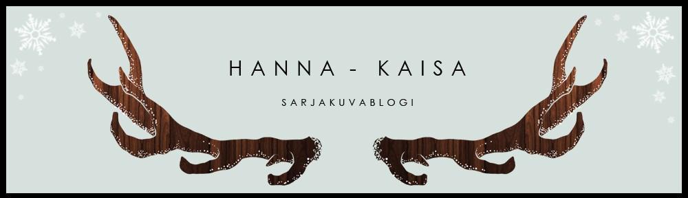 Hanna-Kaisa